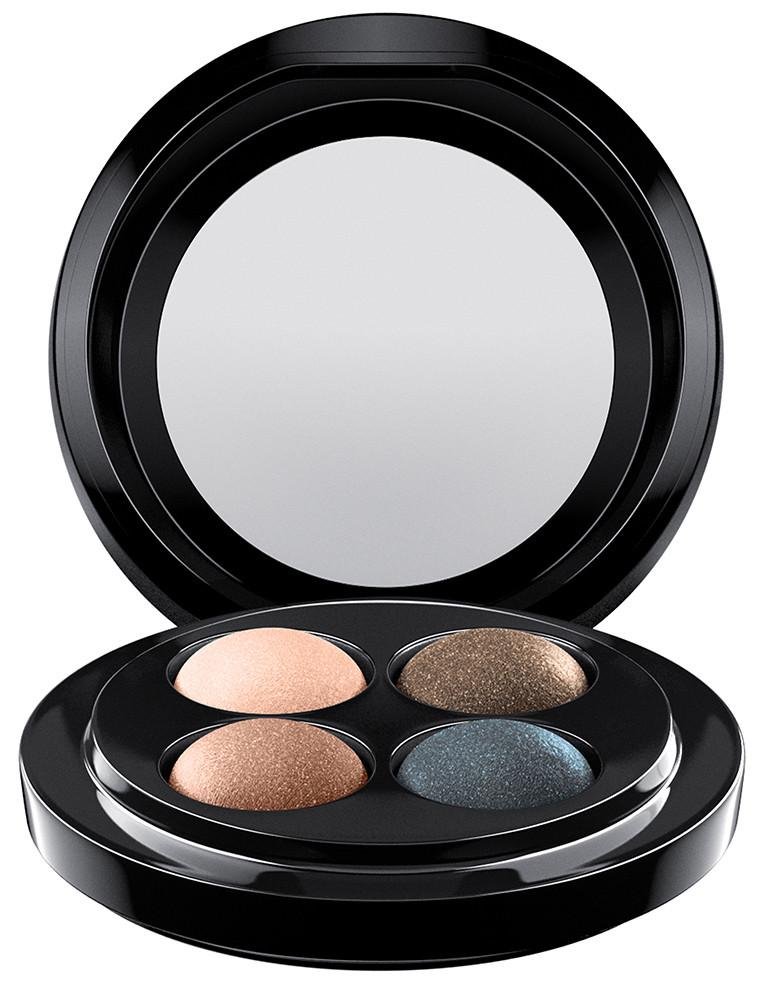 Beauty Blog UK | MAC X Jade Jagger Burning Lights Mineralize Eyeshadow X4 | UK Makeup News | FYI Beauty
