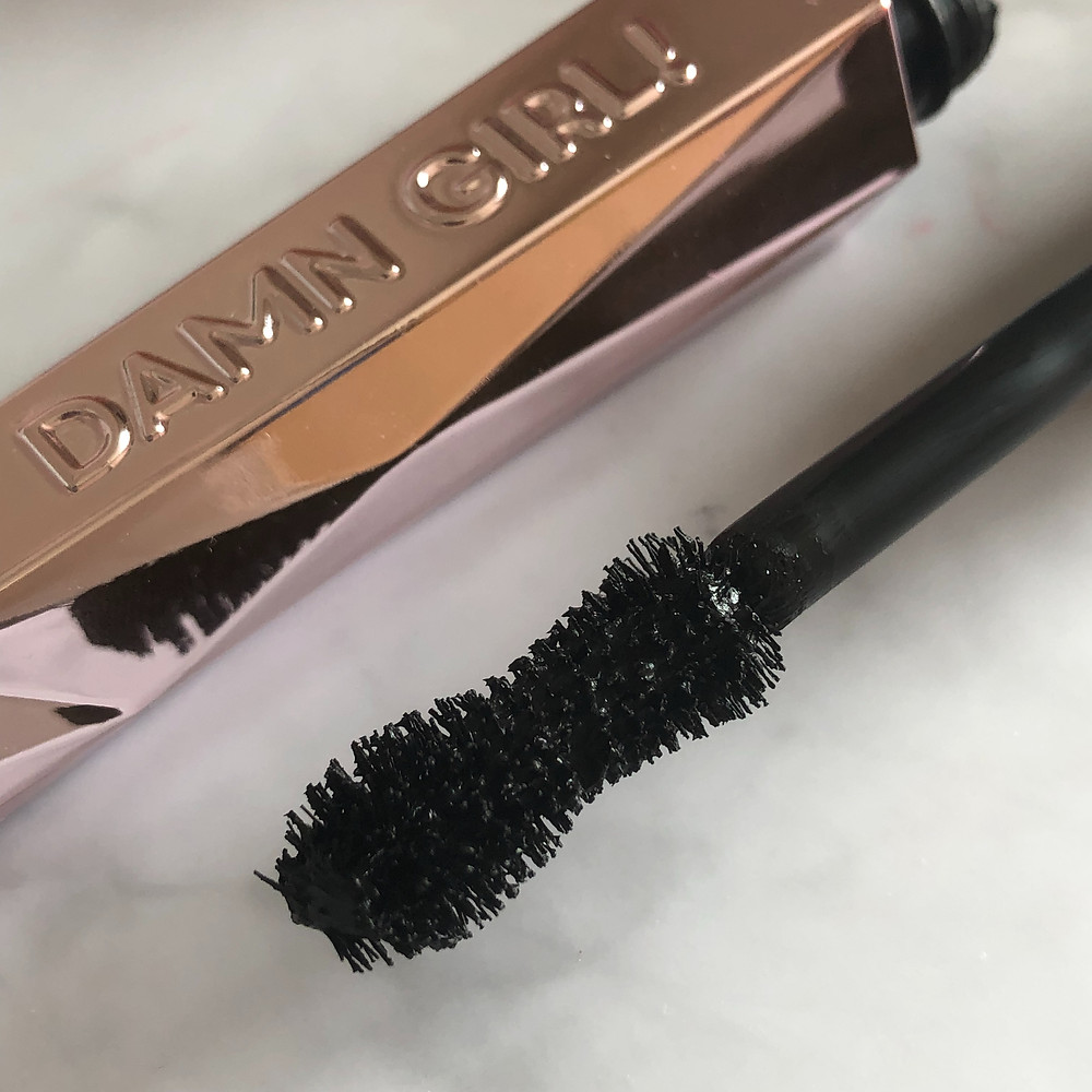 Review: Too Faced Damn Girl Mascara UK | FYI Beauty | UK Makeup News