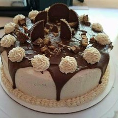Chocolate Mouse Cheesecake