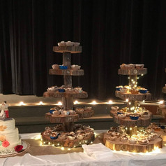Event Cupcakes