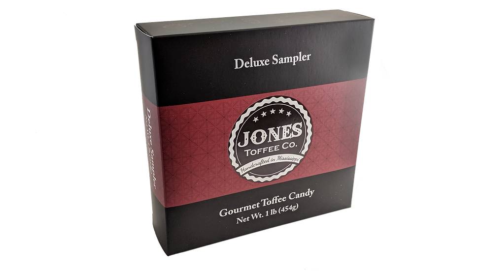 Deluxe Sampler