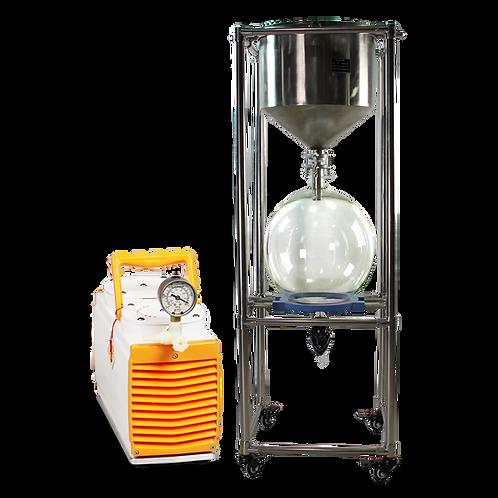 CBBF-10S 10L Buchner Funnel System