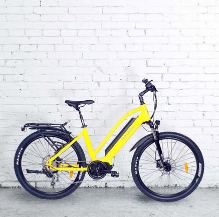 Ranger-HIKOBIKE-electric-bike-nz-yellow-