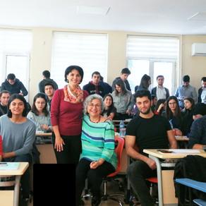 Tıp Fakültesi 5. Sınıf Öğrencileri İle HIV'i Konuştuk