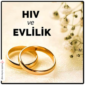 HIV ve Evlilik