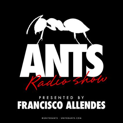 ANTS RADIO SHOW