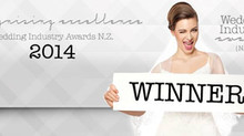 The Rotorua Wedding Industry Awards