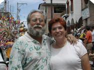 Bern and Ang, Vallarta, Mexico