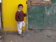 Shanty Kid