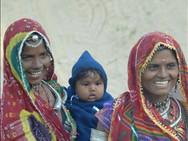 India Gypsies