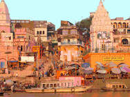 Ganges Crematory