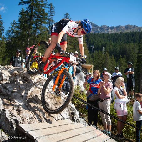 UCI Weltcup Lenzerheide