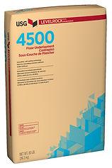 Levelrock 4500