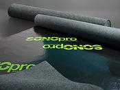 sonopro acoustical membrane