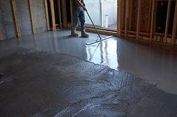 Floor Leveling Quebec