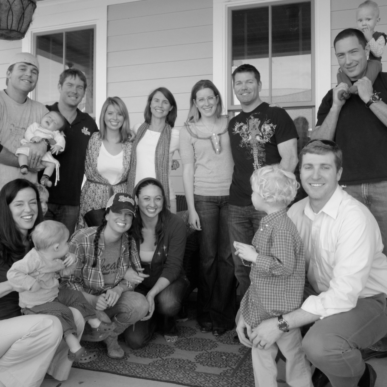 VFW Thanksgiving 2011