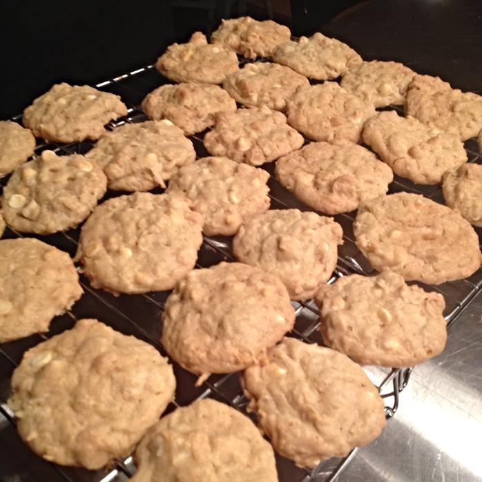 Mrs. Field's Cocomia Cookies