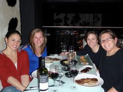 Argentinian Steakhouse in London