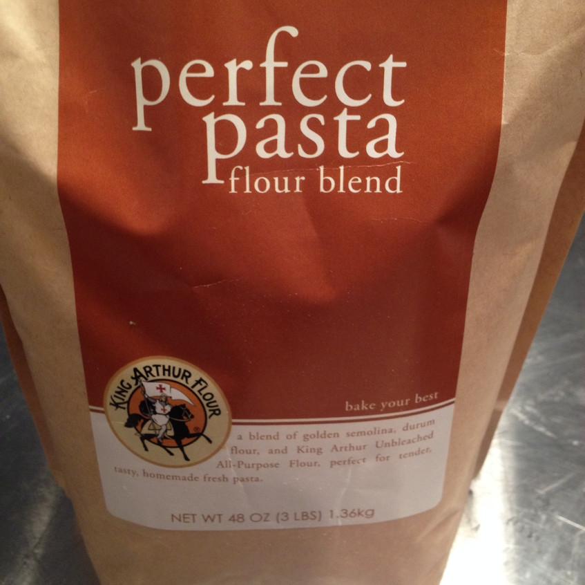 King Arthur Pasta Blend