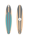 Waxenwolf Maui (Surf) SUP