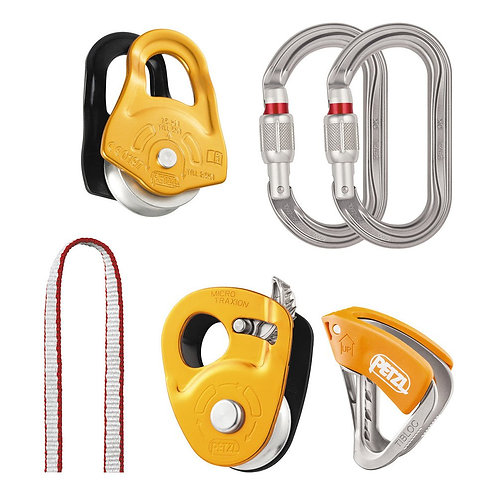Petzl Rescue Kit