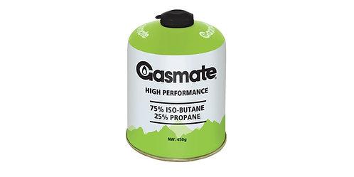 450gm Gasmate ISO-Butane Canister