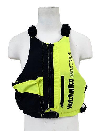 Hutchwilco Reactor 2 Buoyancy Vest