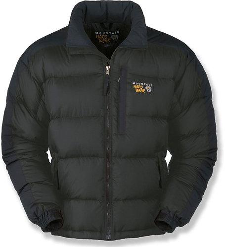 Mountain Hardwear Sub Zero Down Jacket