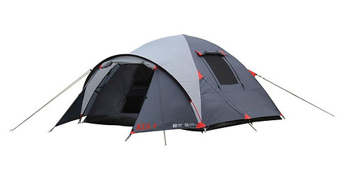 Kea 4 Recreational Dome Tent