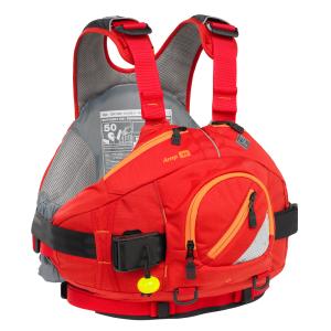 Palm Amp Buoyancy vest