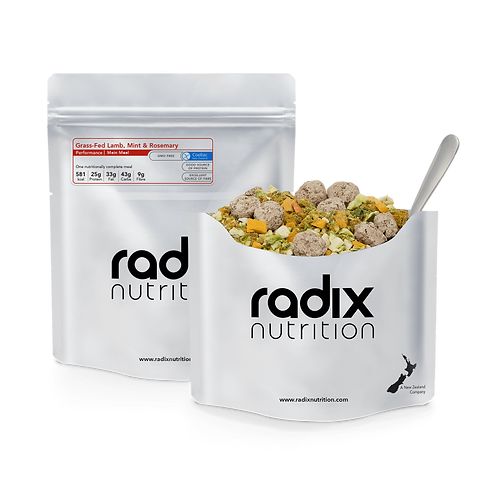 Radix Nutrition -Performance 600kcal