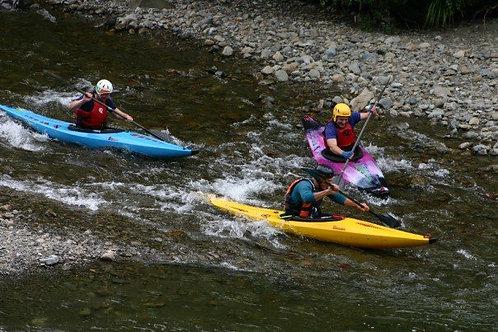 Q Kayaks Bandit