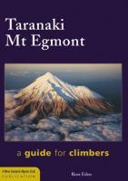 Taranaki Mount Egmont Guide