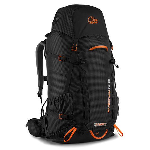 Lowe Alpine Expedition 75:95L Tramping Pack