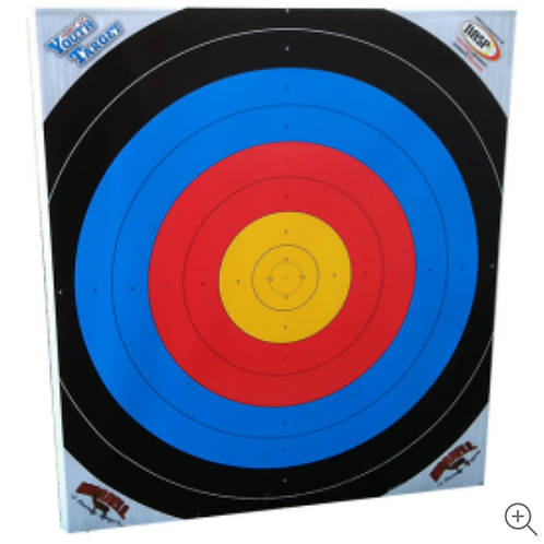 Morrell Perfect 300 Youth Target