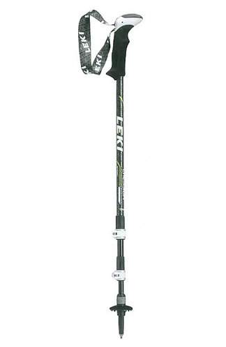 Leki Cressida AS Speed Lock Poles (Pair)