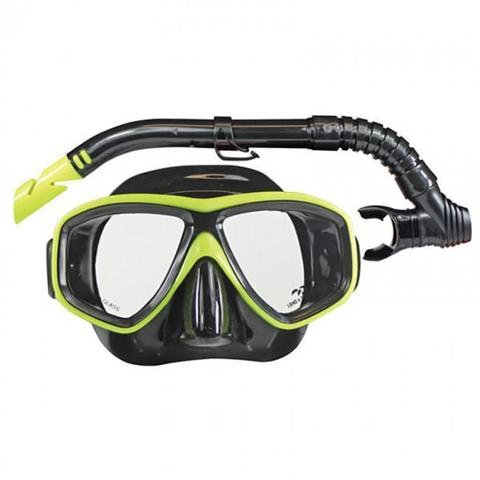 Clearwater Mask and Snorkel – Silicone