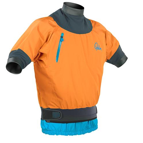 Palm Zenith Short Sleeve Semi Dry Jacket