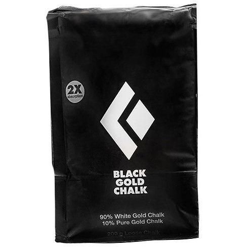 Black Diamond 200G Black Gold Chalk