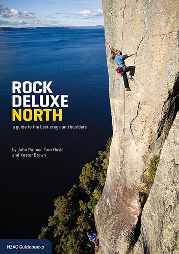 Rock Deluxe North Guide