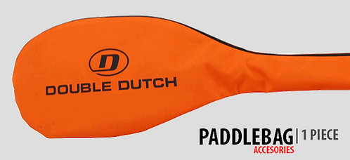 Double Dutch Paddle Bag