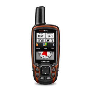 Garmin GPS 64X