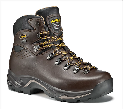 Asolo TPS 520 Boots