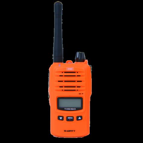 GME  TX6160   5 Watt radio