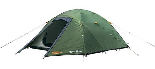 Kiwi Ruru 4 Tramping Tent