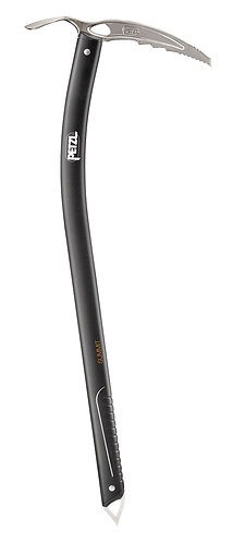 Petzl Summit Ice Axe
