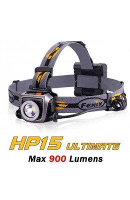 Fenix - Headlamp HP15 Ultimate Edition