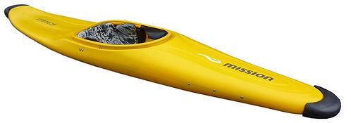 Perception Acrobat Polo Kayak