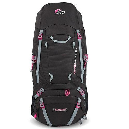 Lowe Alpine Diran Womens 65-75L Pack