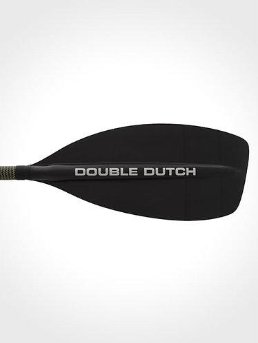 Double Dutch Magic Carbon Paddle